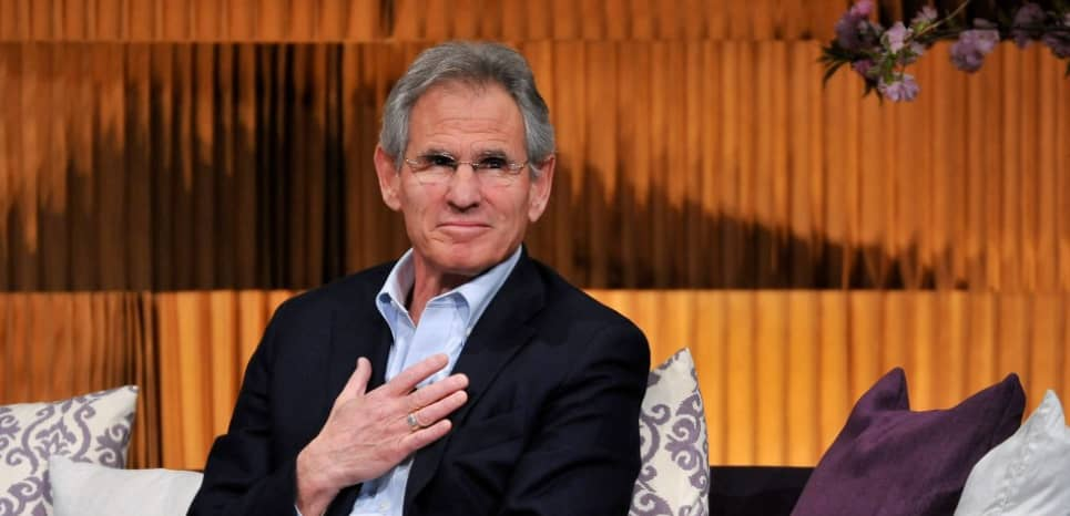 The Deeper Dimensions of Mindfulness: An Interview with Jon Kabat-Zinn