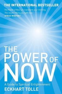 The Power Of Now Book